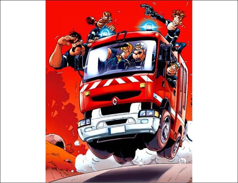 Quizz un si cle de musique 4 quiz musique for Au feu les pompiers la maison qui brule