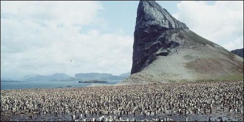 Quel est l'autre nom des îles Kerguelen ?