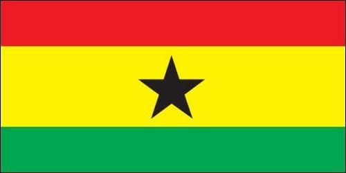 Le Ghana est un Etat :
