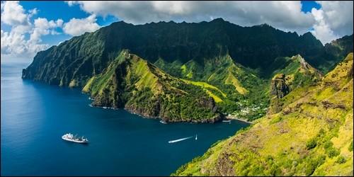 A quel archipel appartiennent les îles Nuku Hiva, Tahuata et Ua Huka ?