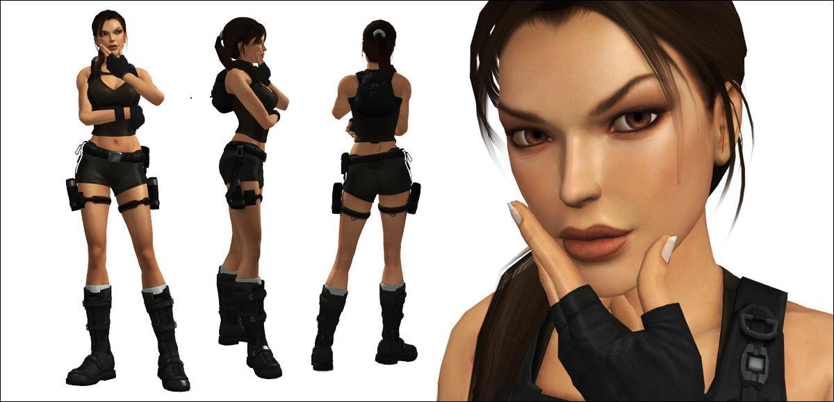 Quelle est la date d'anniversaire de Lara ?