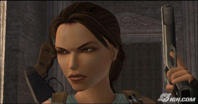 De quel niveau de Tomb Raider Anniversary est tirée cette image ?