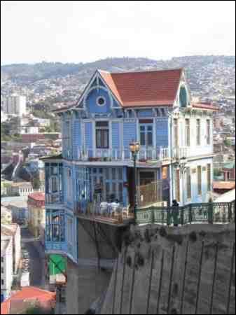 Où peut on trouver cette maison?