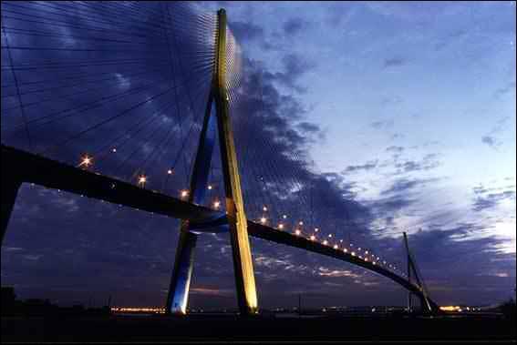 C'est le pont: