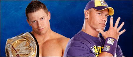 John Cena vs The Miz : qui est le vainqueur pour le championnat de la WWE ?
