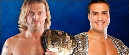 Edge vs Alberto Del Rio : qui est le vainqueur pour le championnat du monde poids lourds ?