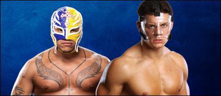Rey Mysterio vs Cody Rhodes : qui est le vainqueur ?