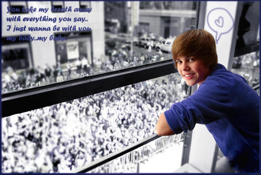 Justin est connu :