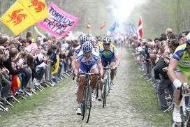 Paris-Roubaix : un monument du cyclisme !