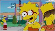 Pour le générique de l'épisode 20 de la saison 21 quelle est la chanson chantée par Springfield ?