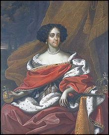 De quel roi d'Angleterre Catherine de Bragance fut-elle l'épouse ?