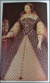 De quel roi Catherine de Médicis fut-elle l'épouse ?