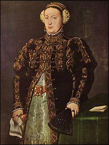 Quelle est cette reine prénommée Catherine, née à Torquemada, en 1507 et décédée à Lisbonne ?