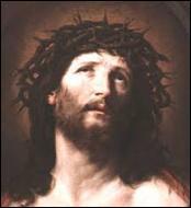 De quelle matière la couronne du Christ était-elle faite lors de sa crucifixion ?