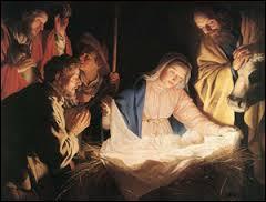 Dans quelle ville Jésus est-il né ?