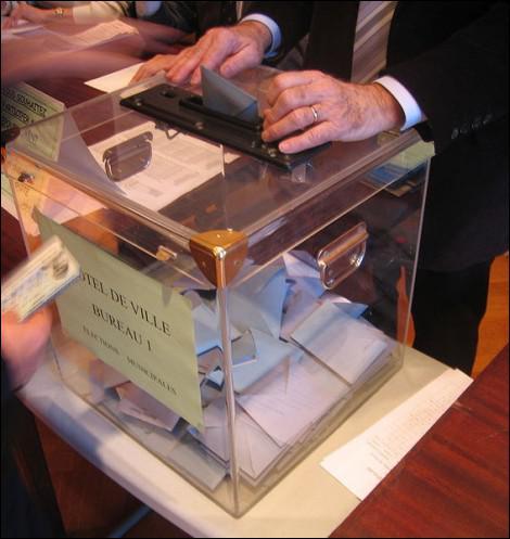 Qui élit-on lors des élections cantonales ?