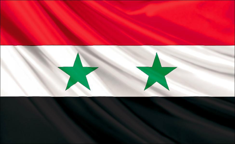 Depuis combien de temps l'état d'urgence est-il en vigueur en Syrie ?