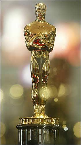 Quel film a été récompensé de quatre Oscars ?