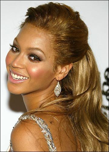 Avec qui Beyonce sort-elle ?