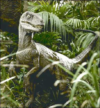 Quel metteur en scène américain a réalisé 'Le monde perdu : Jurassic Park' en 1997 ?