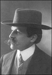 Né en 1864, on lui doit le personnage d''Arsène Lupin , il s' agit de ...