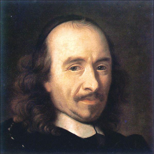 Né en 1606 , on lui doit 'Le Cid ' , il s' agit de ...