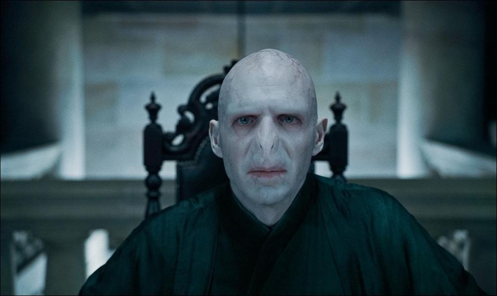 Qui a rejoint Voldemort ?