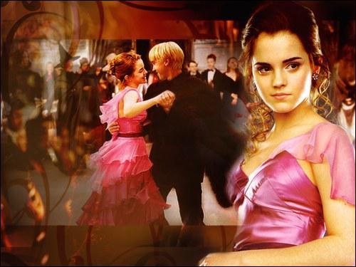 Et Hermione ?