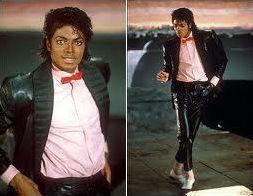 Clip Michael Jackson