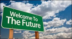 Quel verbe n'est pas au futur ?