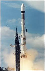 Le 24 décembre 1979, l'Europe devient une puissance spatiale, avec quelle fusée ?
