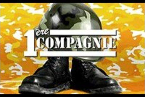 2005 : Qui a remporté l'émission de télé-réalité 'Première compagnie' ?