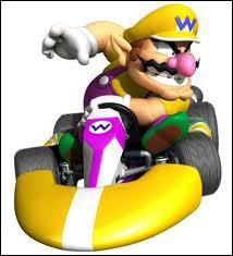 Je suis l'un des principaux ennemis de Mario, je suis donc...