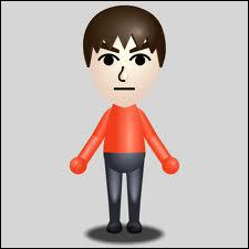 On peut me jouer mais je ne fais pas partie du monde de Mario, je suis donc...