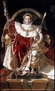 A quelle date Napoléon Bonaparte a-t-il été proclamé  Empereur des Français  par senatus consulte ?