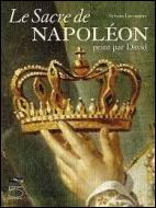 Qui a placé la couronne impériale sur la tête de Napoléon 1er ?