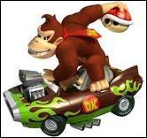 Quel objet DK va t-il lancer ?