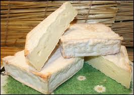 Le pont l'évèque est un fromage de... .