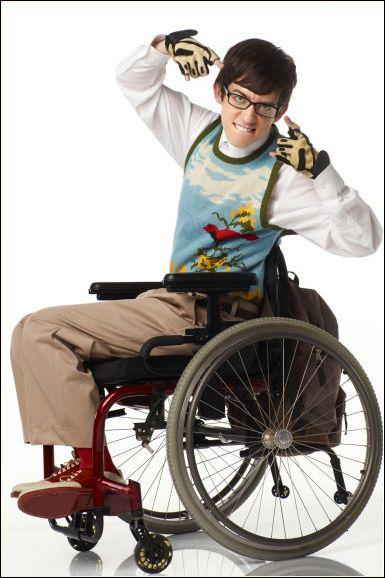 Je suis handicapé depuis longtemps, comment je m'appelle ?