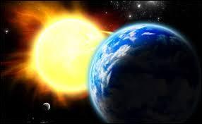 Le dé donne 2... Question Sciences et Nature : Comment appelle-t-on le point de l'orbite d'une planète le plus éloigné du Soleil ?