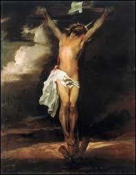 Oui ! 6 c'est mieux ! Question Histoire : Quelles étaient les quatre lettres inscrites sur la croix de Jésus Christ ?