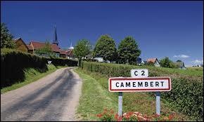Vous avancez de 3 cases... Attention ! Première question ''CAMEMBERT'' en Géographie : Le village de Camembert se trouve dans l'Orne, dans la région ------------.