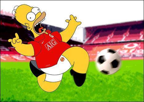 Quel est le sport préféré d'Homer ?