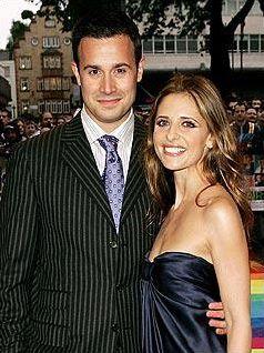 Couples des acteurs de Buffy contre les vampires