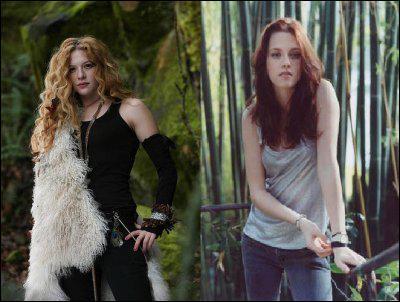 Pourquoi Victoria veux tuer Bella ?
