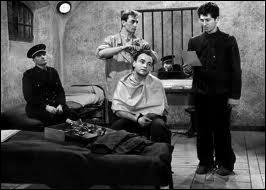 Qui incarne 'René Le Guen' dans le film d'André Cayatte 'Nous sommes tous des assassins' ?