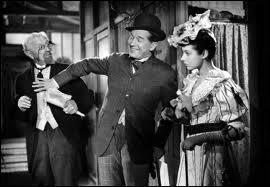Qui joue le rôle principal du film de René Clair ' Le silence est d'or' en 1947 ?