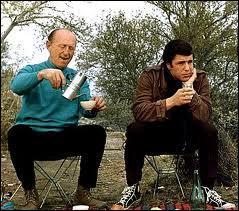 Quel film a tourné Adamo aux côtés de Bourvil en 1967 ?