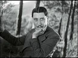 Comique-troupier à ses débuts, il a montré la voie. Dans quel film Fernandel a-t-il donné cette réplique célèbre < Tout condamné à mort... > ?