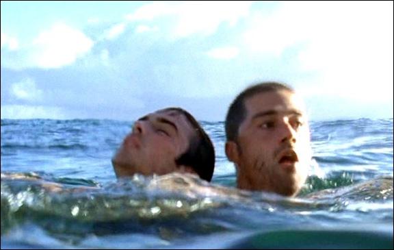 Episode 5, A la recherche du père : qui Jack sauve-t-il de la noyade ?